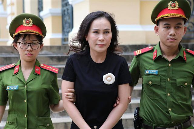 Vì sao thiệt hại trong vụ án ông Nguyễn Thành Tài giao đất vàng giảm từ hơn 1.900 xuống 252 tỉ đồng? - Ảnh 2.