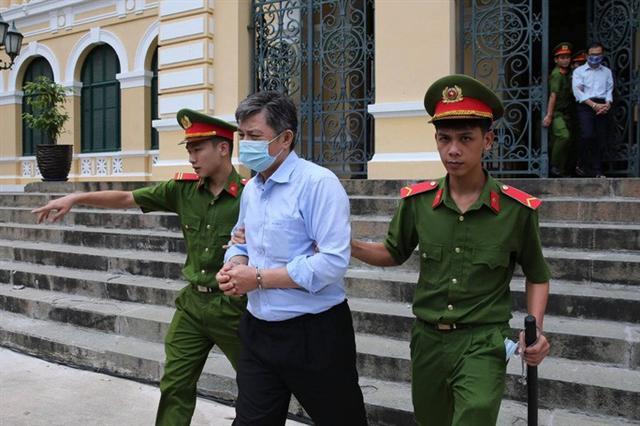 Vì sao thiệt hại trong vụ án ông Nguyễn Thành Tài giao đất vàng giảm từ hơn 1.900 xuống 252 tỉ đồng? - Ảnh 3.