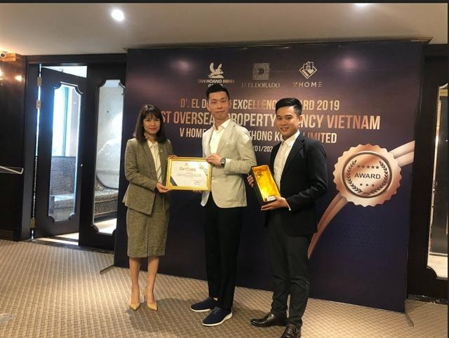 Luffy Chiu: Catch the market boom in Vietnam