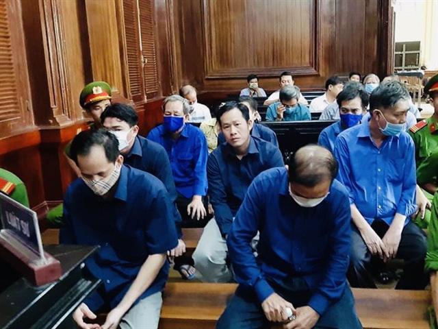 Nguyên giám đốc Công ty Lương thực Trà Vinh bị đề nghị 30 năm tù - Ảnh 1.