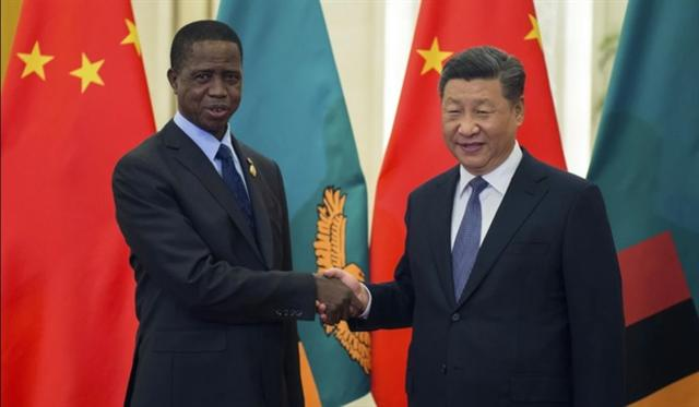 Trung Quốc khó khăn thu hồi nợ xấu từ các nước châu Phi ảnh 2