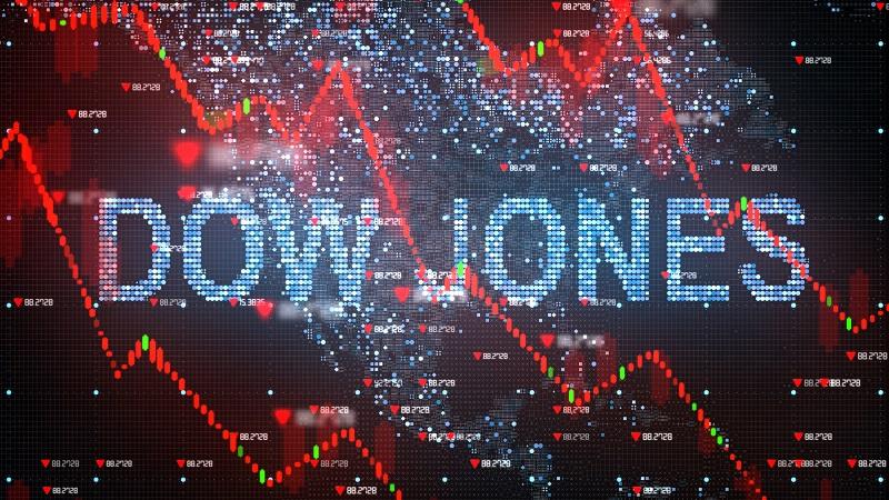 Lĩnh vực nào chiếm tỷ trọng cao nhất trong chỉ số Dow Jones? - Tintuccophieu.com