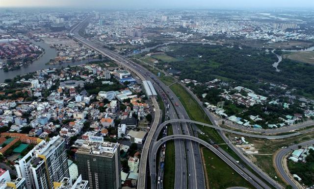 Nhân sự Khu đô thị sáng tạo phía Đông 'không bị gián đoạn bởi nhiệm kỳ'