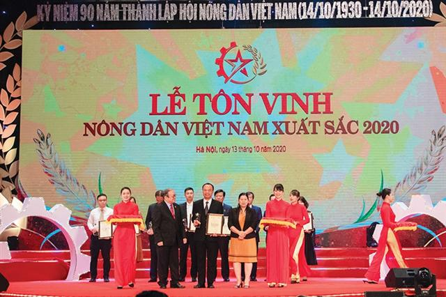 C.P. Vietnam praised for important work in farming sector