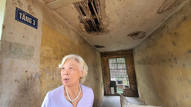 Đề xuất cơ chế thông thoáng hơn để cải tạo nhà chung cư cũ