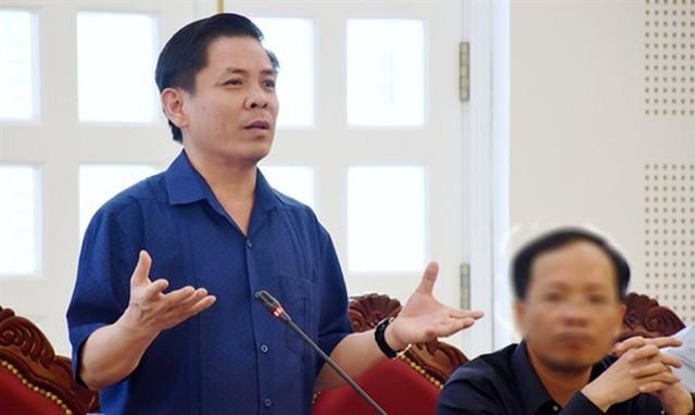 Truy tố ông Đinh La Thăng: Vì sao Bộ trưởng Nguyễn Văn Thể không bị xử lý hình sự? - Ảnh 1.