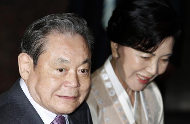 Chủ tịch Lee Kun Hee qua đời ảnh 2