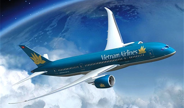 Vietnam Airlines lỗ gần 10,472 tỷ đồng sau 9 tháng
