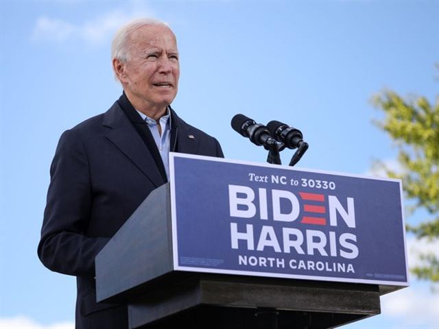 ông Biden đánh thuế hàng Trung Quốc ảnh 1