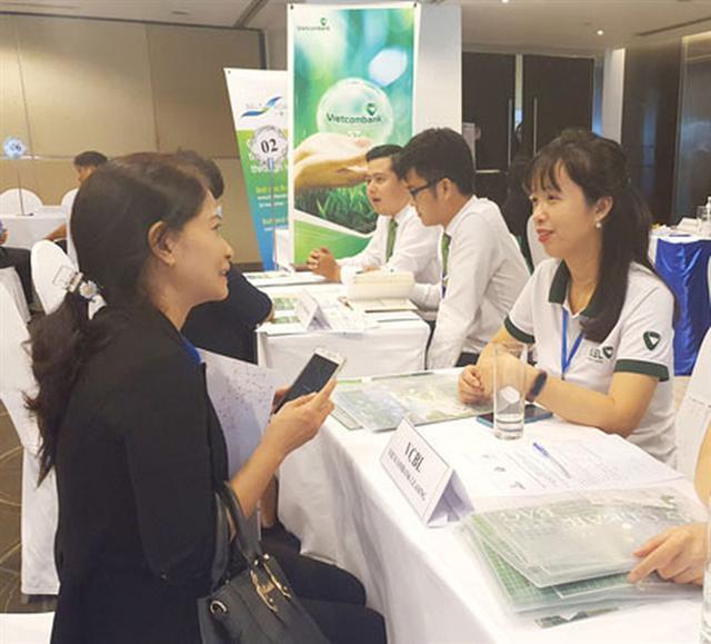 Nhiều quỹ đầu tư tìm doanh nghiệp Việt rót vốn - Ảnh 1.