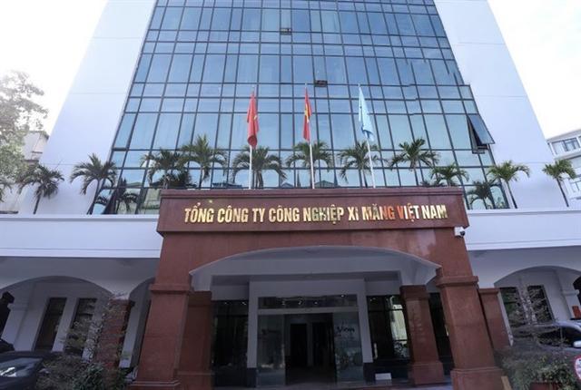 Bộ Xây dựng công bố kết luận về việc tố cáo Chủ tịch Vicem