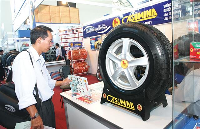 Preliminary decision on tyre exports flusters the market