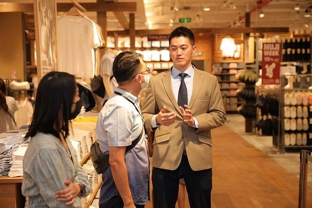 Muji opens its largest store in Southeast Asia in Vietnam