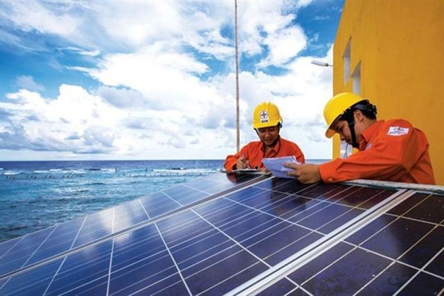 Vietnam, ASEAN share smart energy ideas for urban development