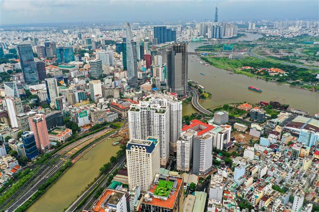 thị trường nhà ở tp.hcm 2020 ảnh 3