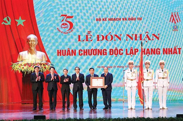 Building a modern Vietnam for all