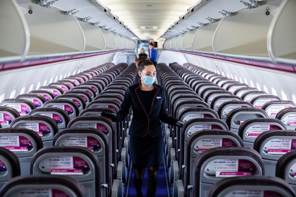 Tương lai ngành hàng không ra sao sau năm ác mộng 2020?