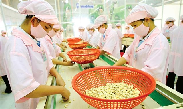 Brits shopping for agri-aqua products