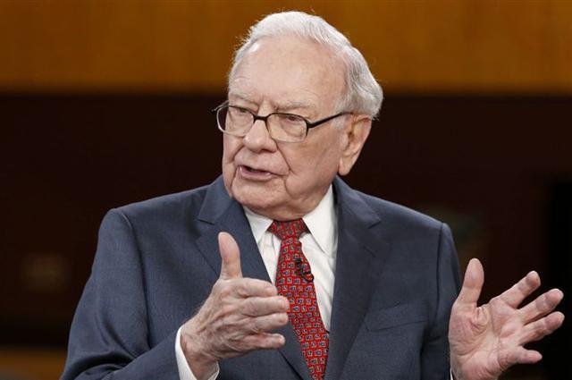 Những lần tỷ phú Warren Buffett lên tiếng về Bitcoin - Ảnh 2.