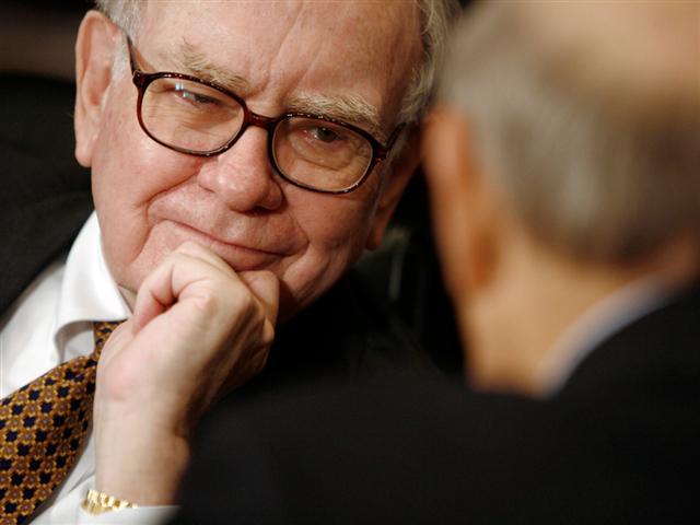 Những lần tỷ phú Warren Buffett lên tiếng về Bitcoin - Ảnh 3.