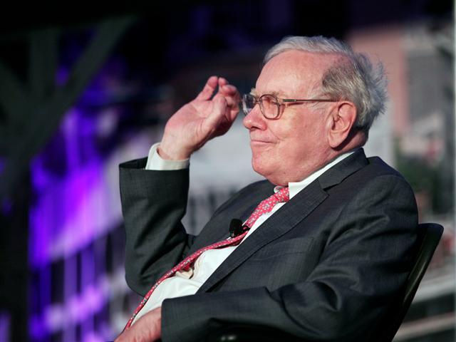 Những lần tỷ phú Warren Buffett lên tiếng về Bitcoin - Ảnh 4.