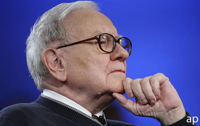 Những lần tỷ phú Warren Buffett lên tiếng về Bitcoin - Ảnh 8.