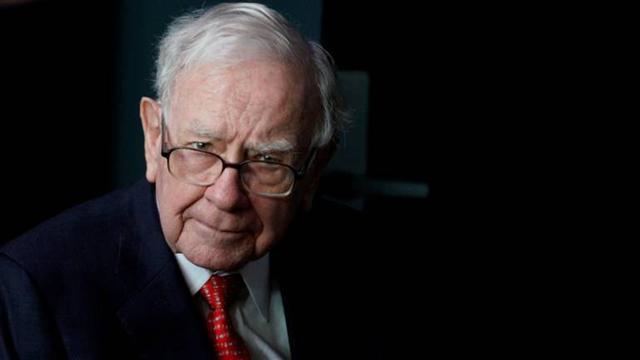 Những lần tỷ phú Warren Buffett lên tiếng về Bitcoin - Ảnh 9.