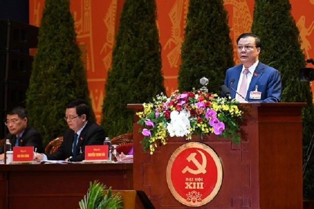 Bộ trưởng Tài chính: Huy động vốn qua thị trường chứng khoán 5 năm qua ước đạt 1.5 triệu tỷ đồng