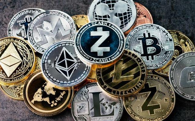 Những loại tiền điện tử phổ biến sau Bitcoin