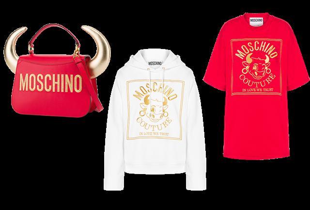 Sản phẩm mừng năm Tân Sửu của các thương hiệu xa xỉ - Ảnh 7.