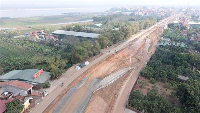 Bộ Xây dựng: Đất nền vùng ven tăng do đầu cơ 'thổi giá'