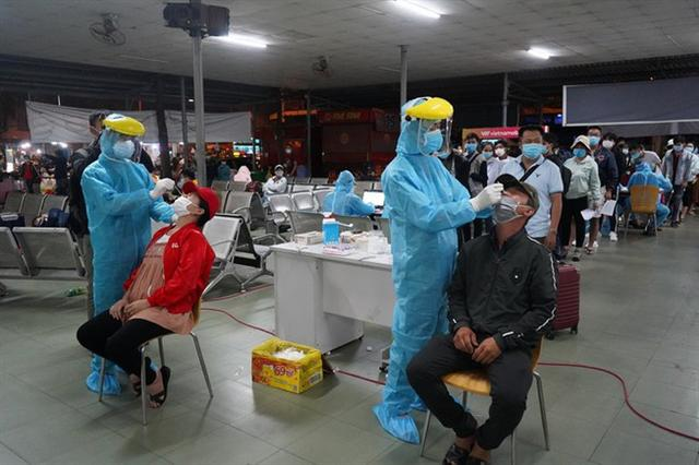 TP.HCM muốn 6 tỉnh cùng chặn nhập cảnh trái phép phòng COVID