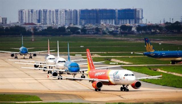 Xây mới sân bay phải tính nhu cầu hành khách, khả năng tài chính và hiệu quả đầu tư
