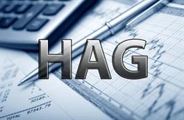 HAG đẩy khoản lỗ hơn 5 ngàn tỷ đồng về quá khứ
