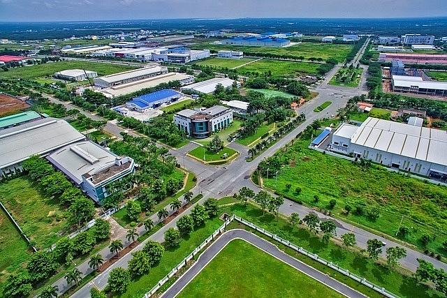Viglacera's $124 million industrial park in Bac Ninh approved