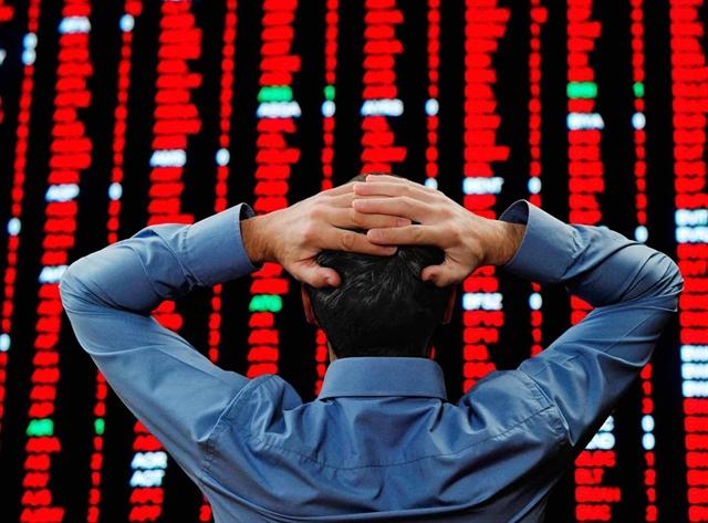Chứng khoán châu Á đỏ lửa, Nikkei 225 giảm 4%