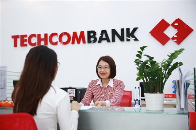 JP Morgan, May Bank selected TCB share as the top pick among Vietnam's listed banks