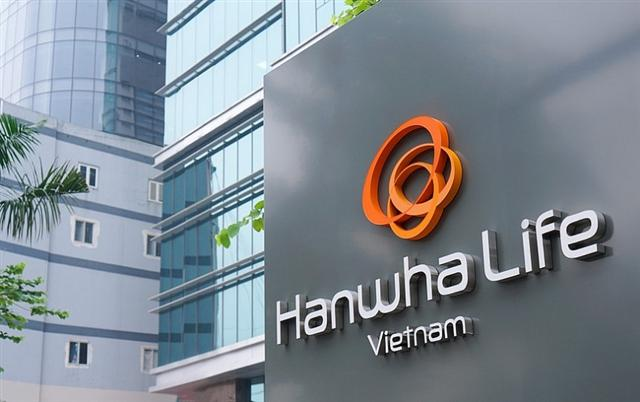 Hanwha Life Vietnam inks co-operation deal with Pharmacity