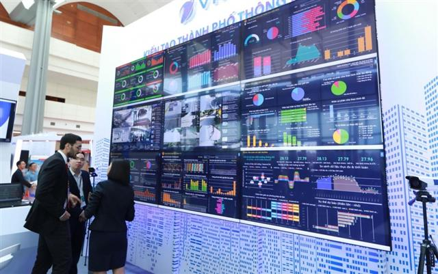 Pandemic offers opportunities for Vietnam's 2021 growth