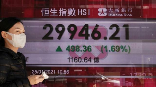 đầu tư cổ phiếu Trung Quốc ảnh 1