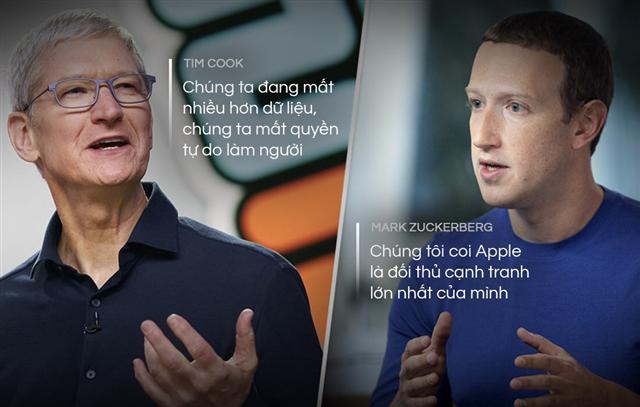 Facebook bị lộ dữ liệu người dùng ảnh 4
