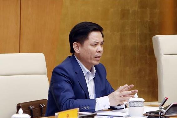 Vận hành thương mại tàu Cát Linh-Hà Đông trong tháng 4/2021