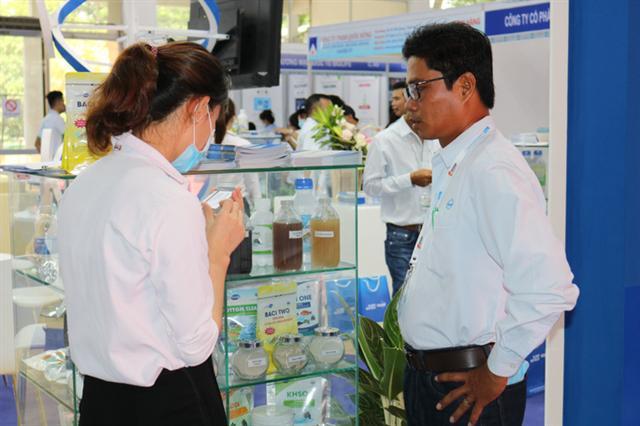 Việt Nam có thể trở thành cường quốc sản xuất, chế biến tôm số 1 thế giới - Ảnh 2.