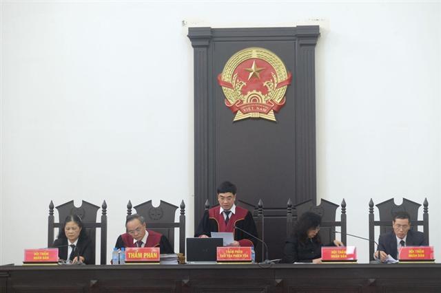 Vụ Gang thép Thái Nguyên: Kiến nghị khởi tố một số cán bộ thuộc VINAINCON