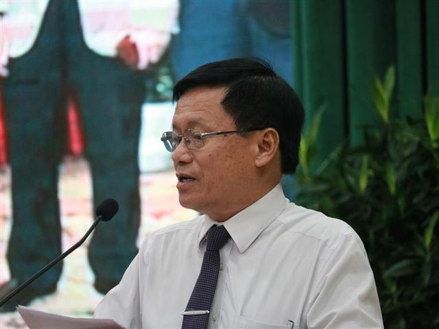 Khoảng 50% hộ gia đình ở TP.HCM có thân nhân là người Việt Nam ở nước ngoài