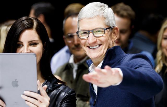 Apple tập trung mua lại các công ty nhỏ ảnh 4