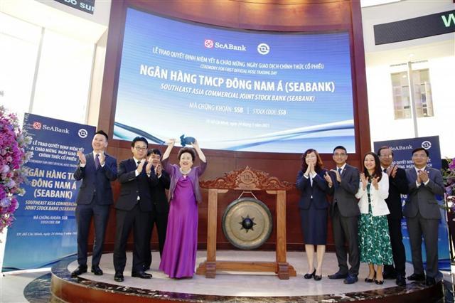 New motivation for Vietnam's stock market