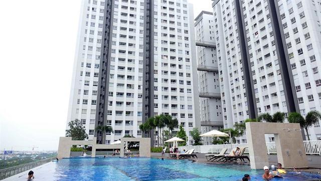 Giá nhà ở tăng 5-10% trong quý đầu năm