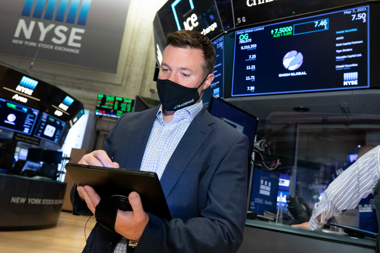Sụt 470 điểm, Dow Jones chứng kiến phiên tồi tệ nhất kể từ tháng 02/2021