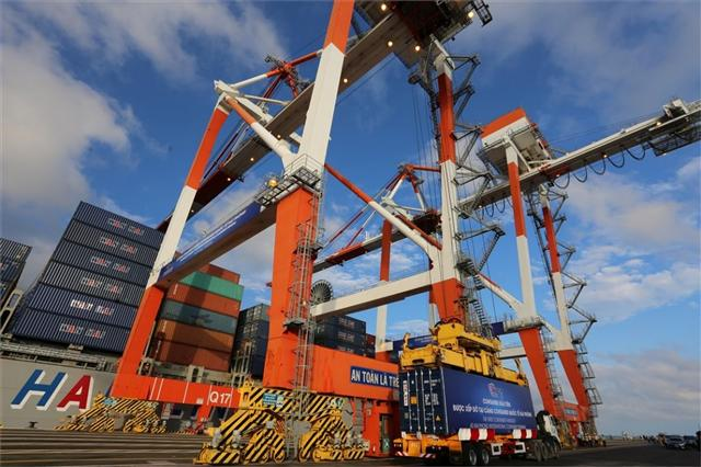 RCEP rules of origin benefit key Vietnamese exports